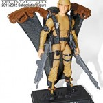 Nouvelle figurine du club GI Joe : Grunt