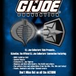 La prochaine convention GI Joe à La Nouvelle Orléans