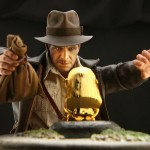 Indiana Jones débarque chez Hot Toys