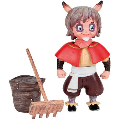 le petit prince polymark 2011