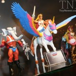 NYCC 2011 : Masters Of The Universe Classic le Stand Mattel