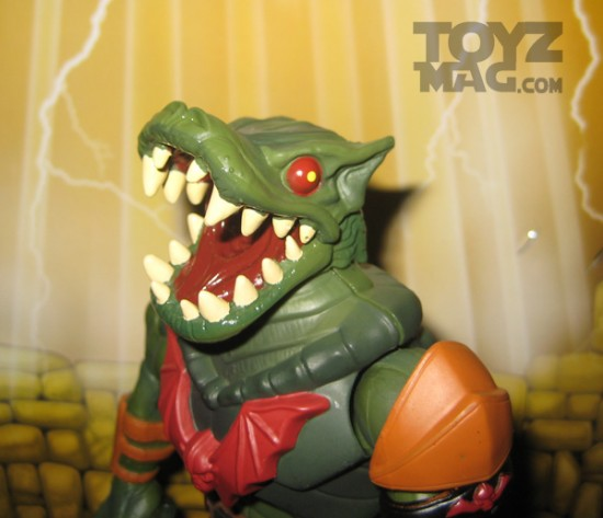 Review – Leech – Masters Of The Universe Classics