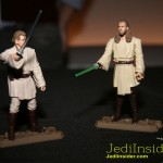 NYCC 2011 : Star Wars – nouvelles figurines (Luke Hoth, Death Star Trooper…)