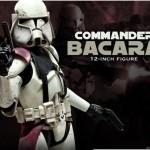 Sideshow : le Commander Bacara annoncé