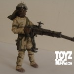 Star Wars The Legacy Collection : review du NIKTO GUNNER (NYSAD) – BD23