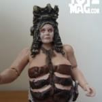 Star Wars TLC : review de Yarna d'al' Gargan