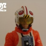 Star Wars TVC : Review du Luke Skywalker (Dagobah Landing) - VC44