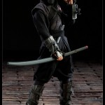 Black Dragon Ninja 12″ pour G.i Joe