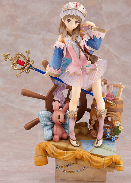 Atelier Totori The Adventurer of Arland good smile company phat