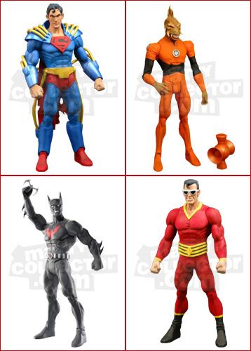 DC Universe All-Stars