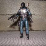 GI Joe : Review du Elite Viper (Rise of Cobra)