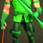 La série 20 DC universe par Mattel en image