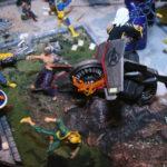 Un Quinjet pour la gamme The Avengers en 2012