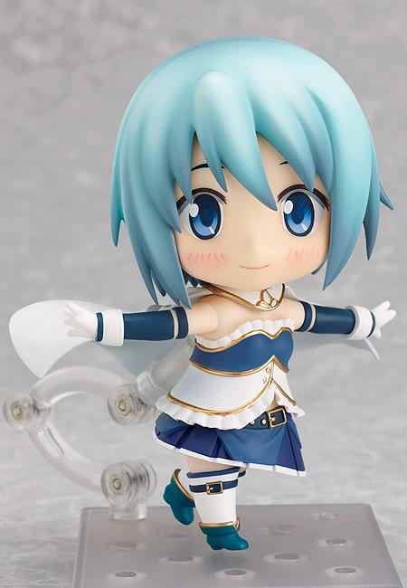 Nendoroid Sayaka Miki Puella Magi Madoka Magica good Smile Company