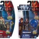 Star Wars : images des figurines à venir (sur carte)