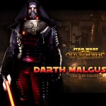 Star Wars : un Darth Malgus à taille réelle !