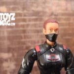 GI Joe Con 2007 : Review de la Cobra Night Stalker exclu