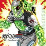 GI Club : Nano BAT card art