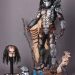 Le Predators Classic par Hot Toys