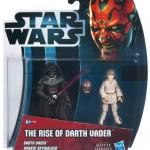 Star Wars 2012 : Hasbro se moquerait-il du monde ?