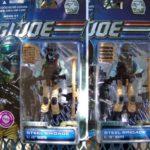 GI Joe Steel Brigade Trooper : une variation inattendue