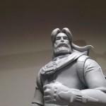Cartoonist 2013 : du nouveau sur la statue d'Ulysse
