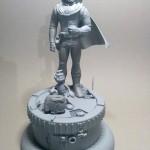 Cartoonist 2013 la statue d'Ulysse 31 finalisée
