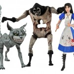 Alice: Madness Returns le retour de American McGee's Alice