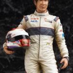Kamui Kobayashi GSC