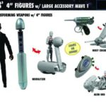 Les Men In Black par Jakks Pacific