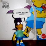 L'instant Vintage : Bartman – The Simpsons Mattel