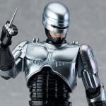Figma 107 - Robocop