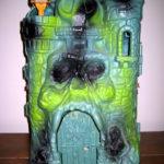 L'instant Vintage : Le château des Ombres (Castle Grayskull) Mattel