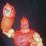 Customs : Des têtes alternatives pour les MOTUC