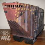 Star Wars Review : Le Sandcrawler OTC