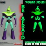 Une variante pour la soldat de Vega