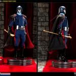 Sideshow : statue du Cobra Commander