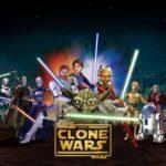 The Clone Wars bientôt la suite