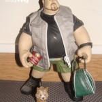 The Big Lebowski : Walter