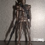 Star Wars Saga Legends 2010 : IG-88 (SL02)