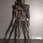 Star Wars Saga Legends 2010 : IG-88 (SL02)