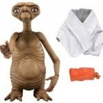 Les nouvelles figurines E.T par NECA
