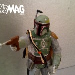 Star Wars The Vintage Collection : Review de Boba Fett (VC09)