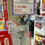 Promo Toys R Us : une clé USB Star Wars pour 35 euros d'achat