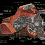 Scoop : le gros véhicule Star Wars pour 2012 sera…