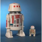 Gentle Giant's Star Wars Jumbo : R5-D4
