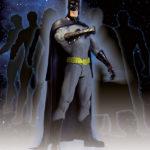 Le nouveau Batman new 52 de DC Direct