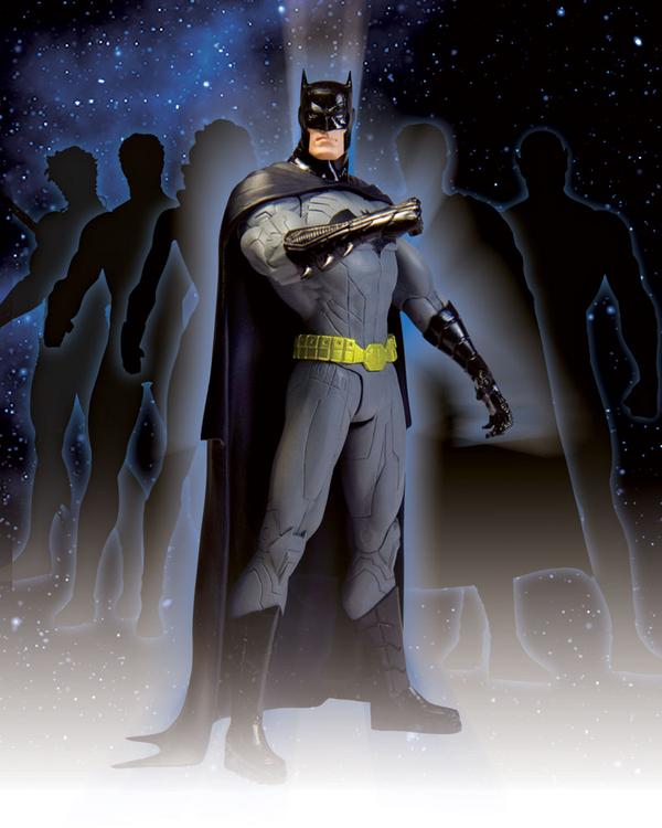 batman new52 dc direct