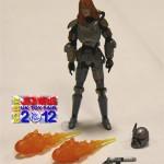 Toy Fair de Londres : nouveautés figurines Star Wars TVC