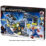 Les Mega Bloks The Amazing Spider-Man